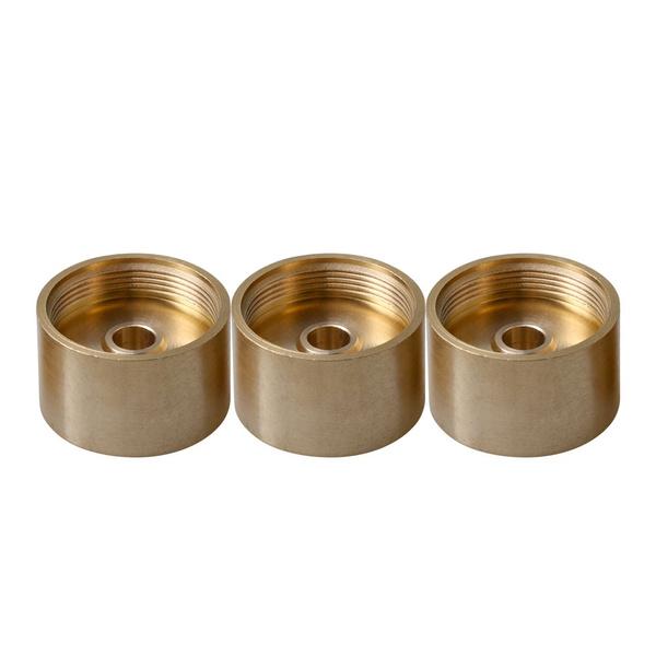 Heavy, Copper, trumpetbottomcap, trumpetbottomvalvecap