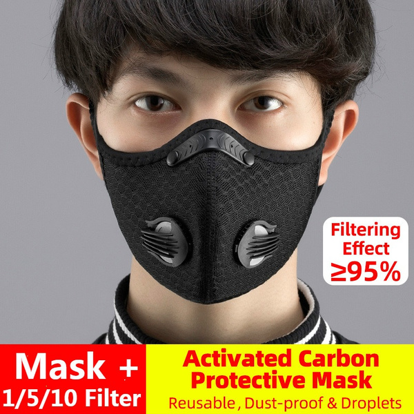 dustproofmask, dustmask, Sports & Outdoors, Cycling