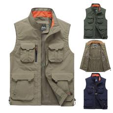 Vest, Exterior, outdoorvest, Fotografía