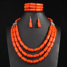 Necklace, indianjewelryset, Jewelry Accessory, nigerianjewelryset