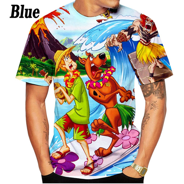 scoobydootshirt, Mens T Shirt, Shorts, Shirt