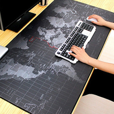 Gaming, Mats, worldmap, Pattern