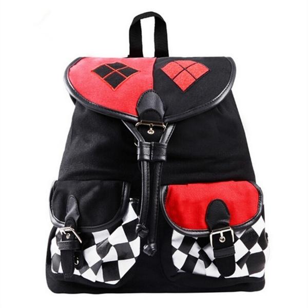 pokemon backpack, Fashion, Capacity, knapsack