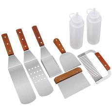 pfannenwender, Steel, Kitchen & Dining, Stainless Steel