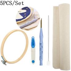 needletool, embroiderytool, handmake, Tool