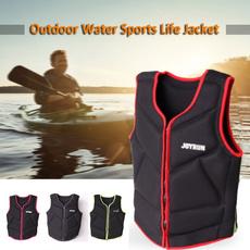 Vest, Outdoor, swimmingjacket, lifejacketsadult