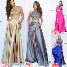 gowns, long skirt, Fashion, Beauty