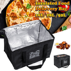 pizzabag, insulated, insulatedfooddeliverybag, insulatedlunchbox