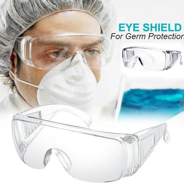 gogglesforgermprotection, eye, Goggles, safetygoggle