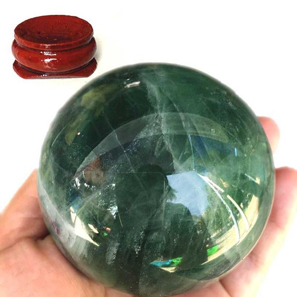 rainbow, quartz, greenfluorite, fluoriteball