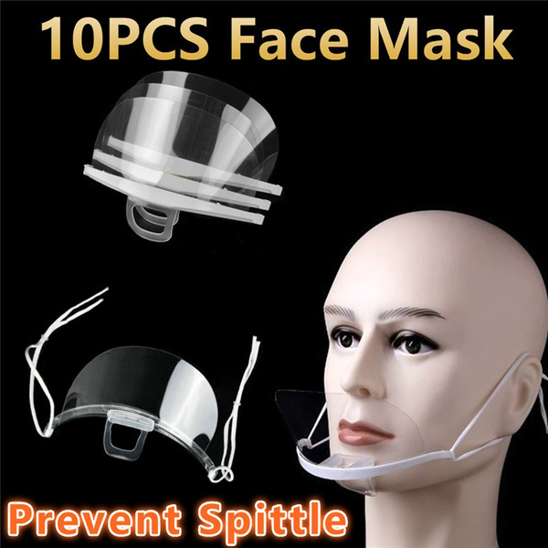 transparentmask, Kitchen & Dining, kitchenmask, Restaurant