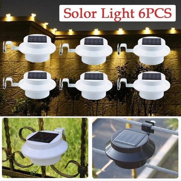 Lighting, led, Home Decor, solarlightsoutdoor