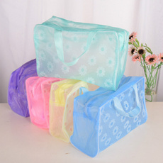 women bags, washbag, Makeup bag, Waterproof