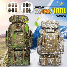 Outdoor, Capacity, camping, Bags