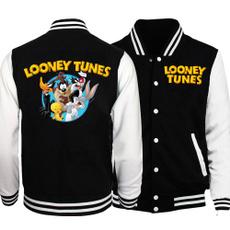 Casual Jackets, Fashion, looneytunesjacket, Casual