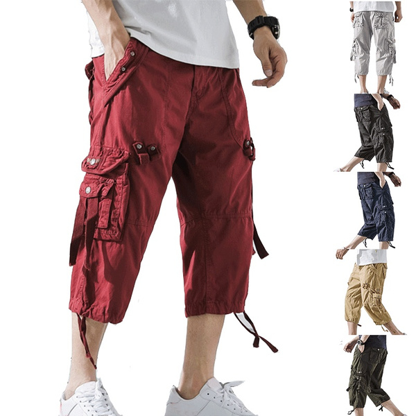 Summer, trousers, pants, casualshort