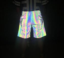dazzle, Holographic, Colorful, unisex
