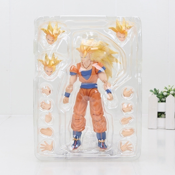 Collectibles, Toy, Gifts, supersaiyan3