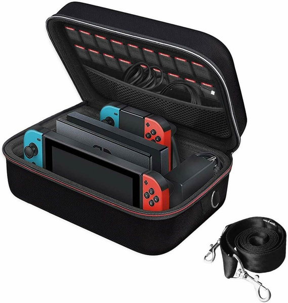 Box, case, Video Games, nintendoswitchgame