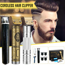 electrichairtrimmer, hair, Head, Rechargeable