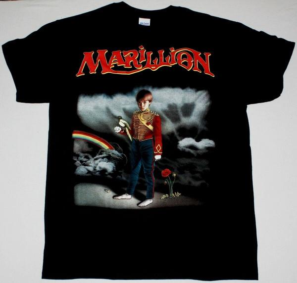 Fashion, Shirt, progressive, marillion