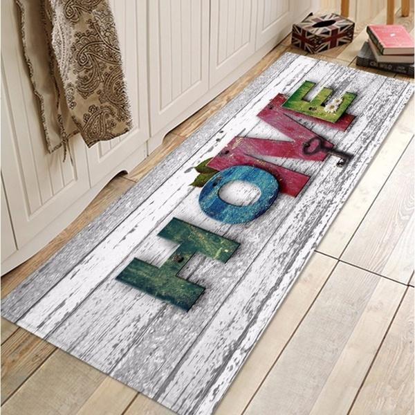 doormat, Rugs & Carpets, bathrug, Home & Living