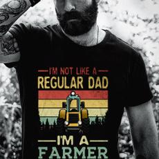 fathertshirt, Fashion, Cotton Shirt, Shirt