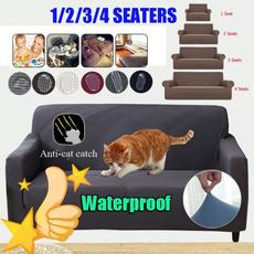 Fashion, sofaprotector, Elastic, Waterproof