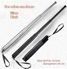 Equipment, Outdoor, retractablestick, selfdefensetool
