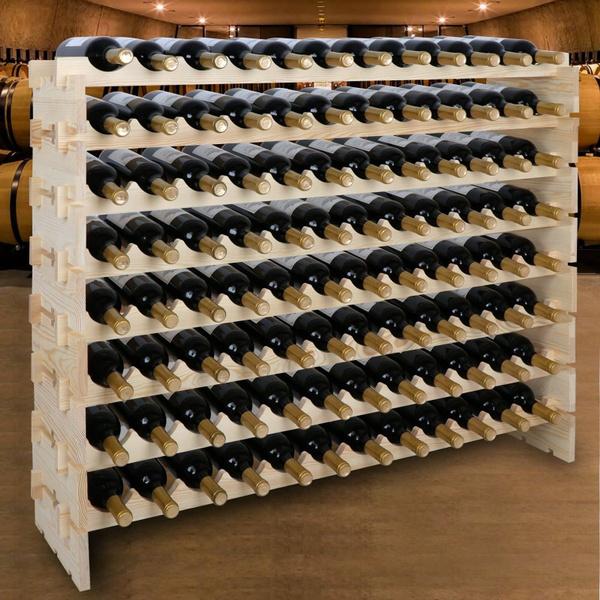 storagerack, Kitchen & Dining, wineholder, displayshelf