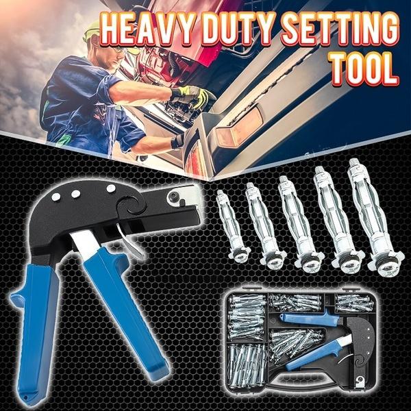 wallplug, buildingsupplie, Heavy Duty, Tool