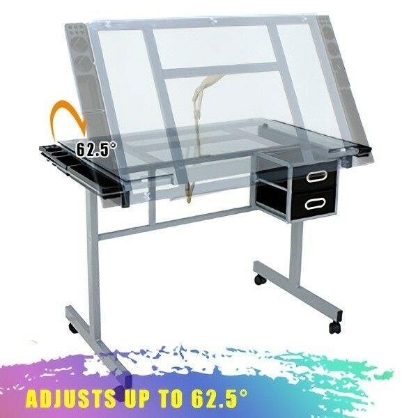 Adjustable, folding, durability, draftingtable