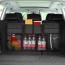 kofferraum, Pocket, Storage, backseatorganizer