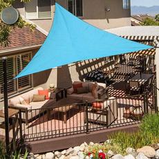 Triangles, Garden, Waterproof, uv