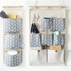 Door, Closet, wallhangingbag, Home & Living