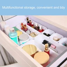 Storage & Organization, jewelrymakeupdeskstoragebox, Office, Beauty