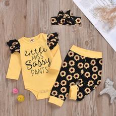 Clothes, newborngirlclothe, Baby Girl, ruffle