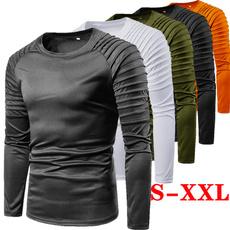 Fashion, Tops & Blouses, Shirt, Sleeve