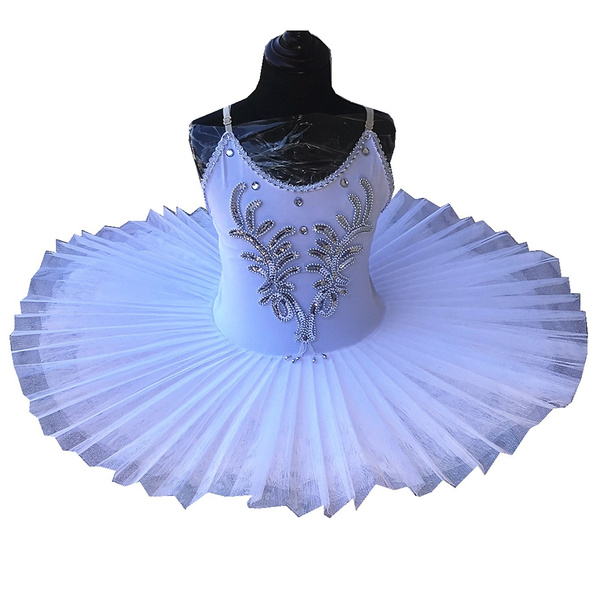 Ballet, Cosplay, whiteballetdres, Dress