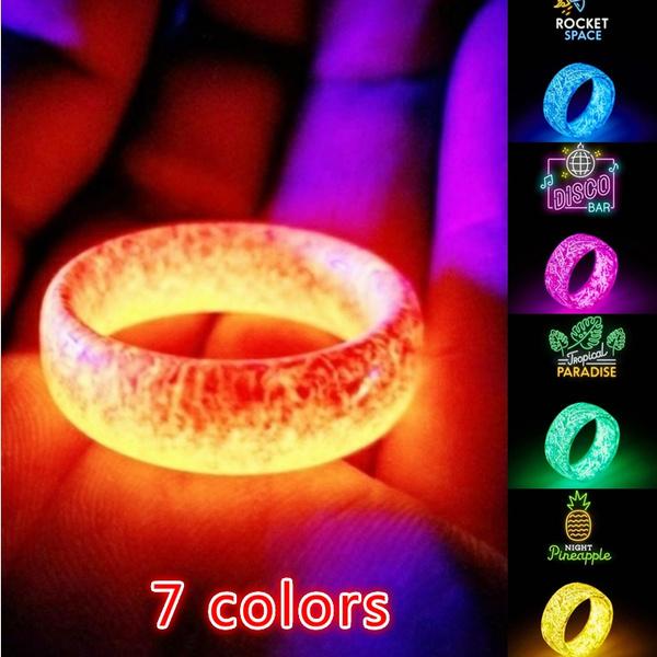 Couple Rings, Dark, Toy, wedding ring