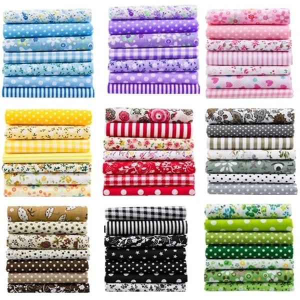 Cotton fabric, fabricpatchwork, patchworkfabric, diyfabric