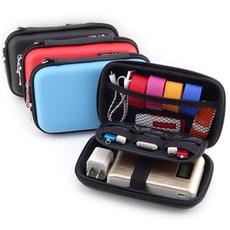 Storage Box, earphonestorage, pouchcase, usb