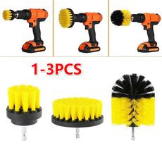 drillbrushattachment, Electric, powerscrubber, drillbrush