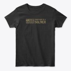 Shirt, proud, Tee, casual shirt