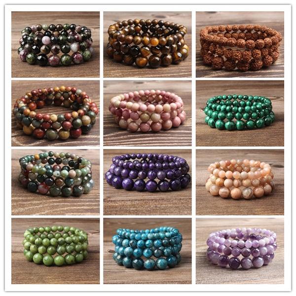 Charm Bracelet, Yoga, Jewelry, Gifts