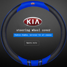 steeringwheelcoverleather, leather, kiasoul, Cover