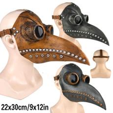 steampunkpunkmask, latex, Cosplay, Medieval