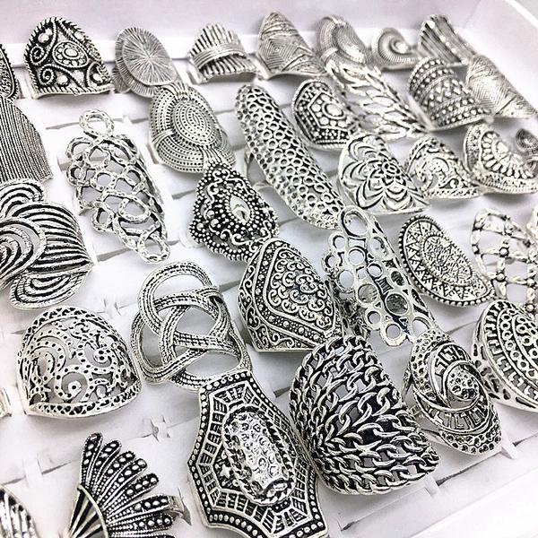Fashion, Jewelry, Gifts, fashion ring