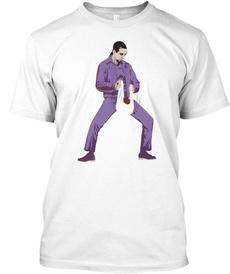 Shirt, men clothing, unisex, nonethe