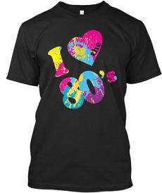 Love, Shirt, menshortsleevetshirt, men clothing